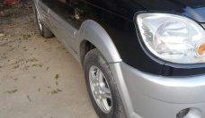 Bán ô tô Mitsubishi Jolie Mpi đời 2004, màu đen giá 185 triệu tại Hà Nội