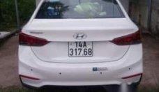 Bán Hyundai Accent năm 2018, màu trắng giá tốt giá Giá thỏa thuận tại Quảng Ninh