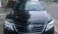 Cần bán lại xe Toyota Camry năm sản xuất 2009, màu đen, nhập khẩu nguyên chiếc giá 790 triệu tại Tp.HCM