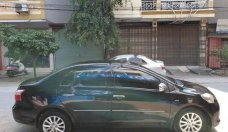 Cần bán gấp Toyota Vios 1.5MT năm sản xuất 2010, màu đen giá 258 triệu tại Hà Nội