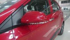 Cần bán xe Hyundai Grand i10 Grand 1.2 AT sản xuất 2018, màu đỏ giá 395 triệu tại Hà Nội