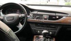 Cần bán lại xe Audi A6 3.0T Quattro 2011, màu trắng, xe nhập giá 1 tỷ 250 tr tại Tp.HCM