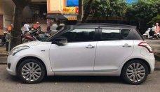 Cần bán lại xe Suzuki Swift 2015, màu trắng, nhập khẩu nguyên chiếc giá 460 triệu tại Hà Nội