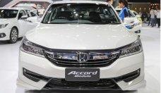 Bán xe Honda Accord nhập khẩu Thái Lan giá 1 tỷ 203 tr tại Tp.HCM