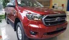 Bán Ford Ranger XLS sản xuất 2018, màu đỏ, nhập khẩu nguyên chiếc, giá chỉ 630 triệu giá 630 triệu tại Hà Nội