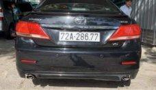 Bán Toyota Camry 3.5Q đời 2007, màu đen, giá chỉ 550 triệu giá 550 triệu tại BR-Vũng Tàu