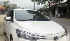 Cần bán xe Toyota Vios TRD CVT đời 2016, màu trắng giá 510 triệu tại Thanh Hóa