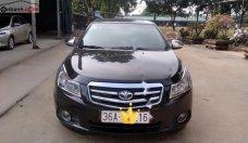 Cần bán Daewoo Lacetti CDX 1.6 AT đời 2009, màu đen, xe nhập giá 285 triệu tại Thanh Hóa
