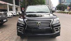 LX570 2015 đen   giá Giá thỏa thuận tại Hà Nội