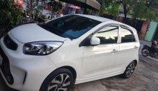Bán xe Kia Morning Si AT sản xuất năm 2018, màu trắng, 375tr giá 375 triệu tại Hà Nội