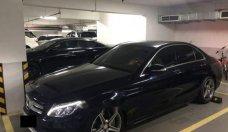 Cần bán lại xe Mercedes C250 đời 2015 như mới giá 1 tỷ 380 tr tại Tp.HCM