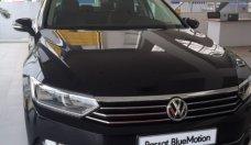 Cần bán Volkswagen Passat 1.8 AT 2017, màu đen giá 1 tỷ 420 tr tại Hà Nội