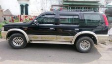 Bán ô tô Ford Everest sản xuất 2005, giá 268tr giá 268 triệu tại Tp.HCM