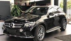 Bán ô tô Mercedes GLC300 đời 2018, màu đen giá 2 tỷ 159 tr tại Hà Nội
