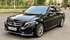 Bán xe Mercedes C300 sản xuất 2018, màu đen giá 1 tỷ 860 tr tại Tp.HCM