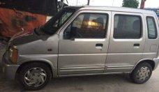 Bán Suzuki Wagon R+ sản xuất 2005, màu bạc   giá 59 triệu tại Nam Định