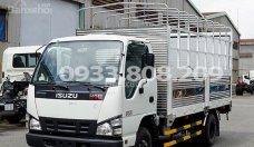 Giá xe tải Isuzu 2T thùng bạt, đời 2018 euro4 tại Long An giá 515 triệu tại Tp.HCM