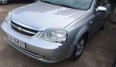 Cần bán xe Daewoo Lacetti năm sản xuất 2010, màu bạc giá 265 triệu tại Đồng Nai