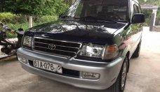 Bán Toyota Zace GL đời 2002, chính chủ, 248 triệu giá 248 triệu tại Bình Dương