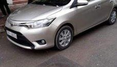 Bán Toyota Vios đời 2015, màu bạc, giá 425tr giá 425 triệu tại Hà Nội