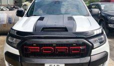 Bán xe Ford Ranger Wildtrak 3.2L 4x4 AT 2016, xe đẹp giá 768 triệu tại Tp.HCM