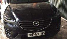 Chính chủ bán Mazda CX 5 sản xuất năm 2017, màu xanh than giá 900 triệu tại Hà Nội