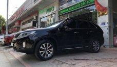 Bán Kia Sorento GATH sản xuất năm 2015, màu đen, giá tốt giá 735 triệu tại Hải Phòng