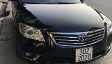 Cần bán xe Toyota Camry 2.0 AT sản xuất 2010, màu đen như mới giá 610 triệu tại Hà Nội