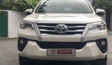 Xe Toyota Fortuner 2.7 AT năm sản xuất 2015, màu trắng giá 850 triệu tại Tp.HCM