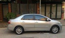 Cần bán Toyota Vios 1.5E năm sản xuất 2011, màu bạc xe gia đình giá cạnh tranh giá 299 triệu tại Hà Nội
