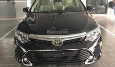 Bán Toyota Camry 2018 Thanh Hóa, trả góp 80% chỉ 300tr, LH 0973.530.250 giá 900 triệu tại Thanh Hóa