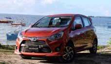 Bán Toyota Wigo 2018 nhập khẩu, giao ngay, trả trước 80 triệu giao xe giá 405 triệu tại Hà Nội