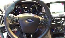 Cần bán xe Ford Focus Sport 1.5L đời 2018, màu trắng giá 720 triệu tại Tp.HCM