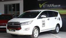 Bán ô tô Toyota Innova 2.0MT 2016, màu trắng, giá chỉ 688 triệu giá 688 triệu tại Tp.HCM