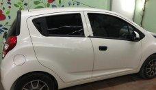 Cần bán lại xe Chevrolet Spark Van năm 2017, màu trắng, 198 triệu giá 198 triệu tại Hà Nội