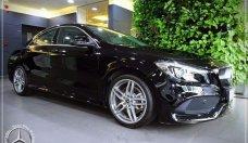 Bán Mercedes-Benz CLA 250 - Xe nhập khẩu - công nghệ đầu bảng, sang trọng giá 1 tỷ 869 tr tại Tp.HCM