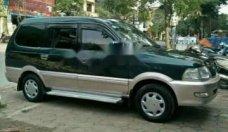 Gia đình bán Toyota Zace Sx 2004, số sàn, biển HN giá 198 triệu tại Hà Nội