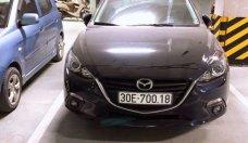 Bán Mazda 3 1.5 AT sản xuất năm 2017 ít sử dụng, 670tr giá 670 triệu tại Hà Nội