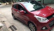 Bán Hyundai Grand i10 MT sản xuất năm 2016, xe đẹp, bản đủ giá Giá thỏa thuận tại Hà Nội