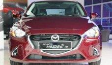 Bán Mazda 2 năm 2018, màu đỏ, nhập khẩu nguyên chiếc, giá chỉ 529 triệu giá 529 triệu tại Đà Nẵng