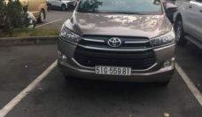 Cần bán xe Toyota Innova 2.0E sản xuất năm 2018, giá 750 triệu giá 750 triệu tại Tp.HCM
