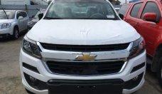 Bán Chevrolet Colorado đời 2018, màu trắng, xe nhập giá 789 triệu tại Tp.HCM