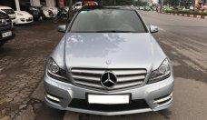 Bán Mercedes C300 AMG 2014, màu bạc giá 920 triệu tại Hà Nội