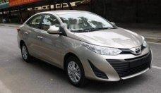 Cần bán xe Toyota Vios đời 2018, giá 531tr giá 531 triệu tại Hà Nội
