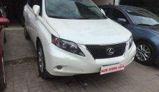 Cần bán gấp Lexus RX 350 sản xuất năm 2011, màu trắng, nhập khẩu như mới giá 1 tỷ 850 tr tại Hà Nội