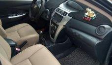 Cần bán lại xe Toyota Vios 1.5 MT đời 2009, màu đen giá 235 triệu tại Hải Phòng