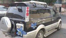Cần bán Mitsubishi Jolie đời 2004, màu đen, nhập khẩu  giá 190 triệu tại Tp.HCM