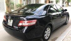 Bán xe Toyota Camry LE đời 2010, màu đen, xe nhập  giá 820 triệu tại Hà Nội