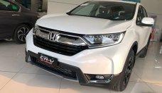 Honda CR-V 2018, giao xe ngay tháng 12/2018 giá 1 tỷ 83 tr tại Tp.HCM