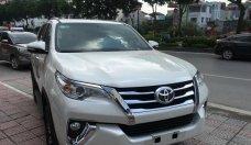 Cần bán xe Toyota Fortuner 2.7 AT sx 2016 model 2017 giá 1 tỷ 145 tr tại Hà Nội